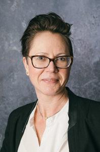 Ann-Christine Lindqvist, Mäklargården