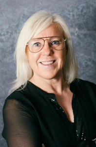 Karin Svensson, Mäklargården Simrishamn